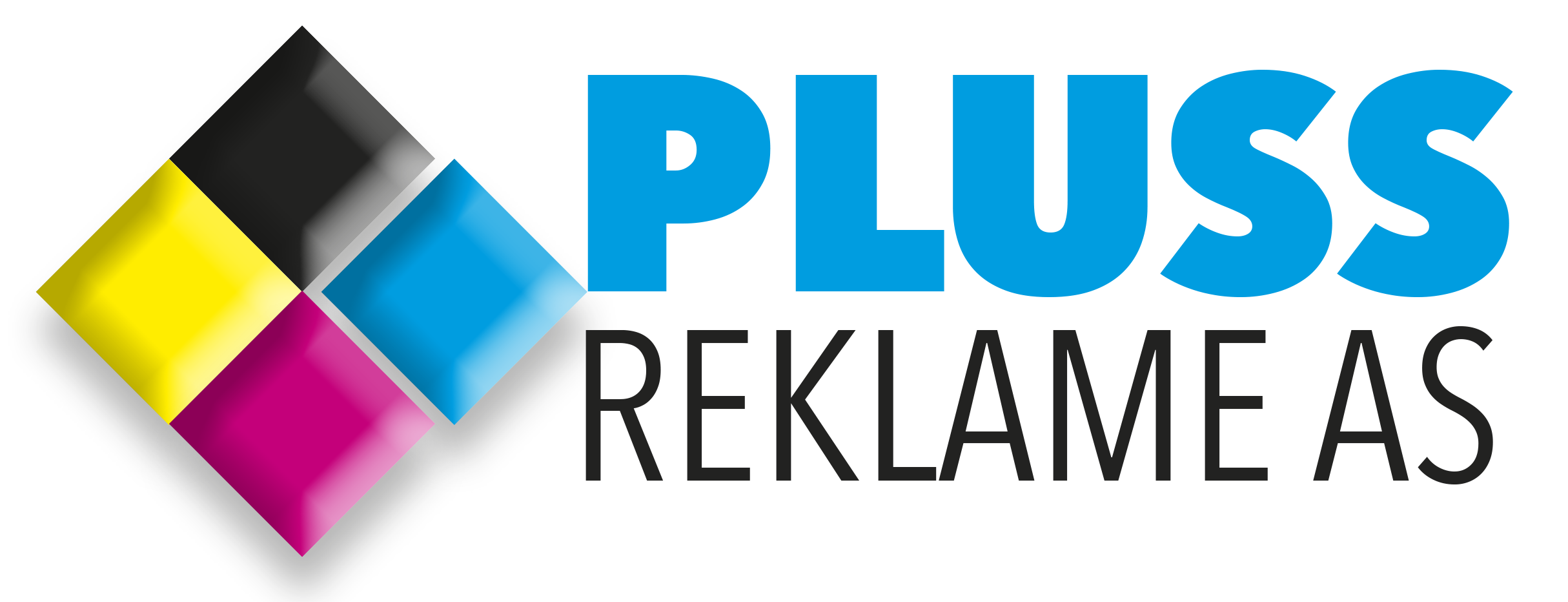 PLUSSREKLAME AS