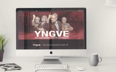 Teaterprosjektet Yngve Hågensen